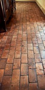Remodelaholic Friday Favorites: Wood Block Floor and a