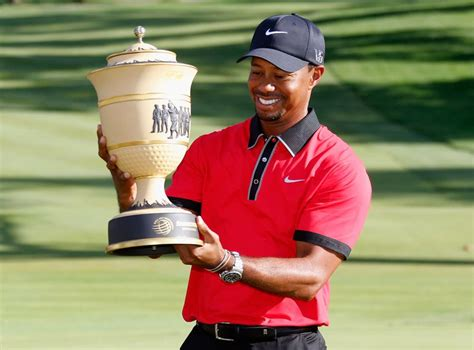Child's play win for Tiger Woods spurs major challenge ...