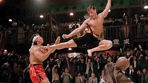 Top 10 Jean Claude Van Damme Movies  Fans Need To See