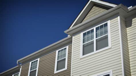 types of exterior siding home design