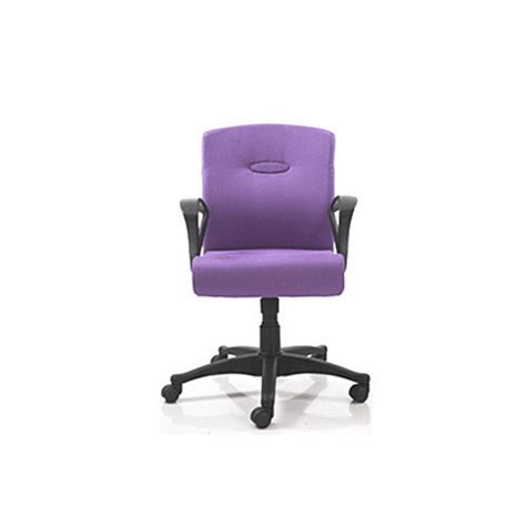 Office Chairs Godrej by Godrej Fabric Seat Bravo Mid Back Chair Rs 8281