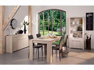 table salle a manger design conforama 5 rubis coloris With conforama salle a manger
