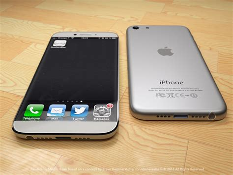iphone 5s or 6 iphone 6 wireless charging more probable despite iphone