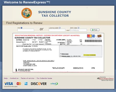 Florida Vessel Registration Search by Renewexpress 174 Pittsburgh Pa Grant