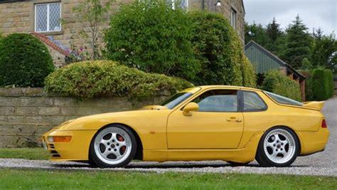 Speld In Een Hooiberg; Porsche 968 Turbo Rs