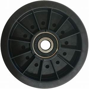 Exmark Idler Pulley Part   109-8076