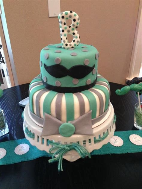 mustache baby showers ideas  pinterest
