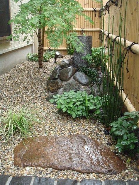 small japanese garden ideas  pinterest