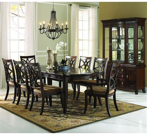 5 piece dining set the langley collection the dining