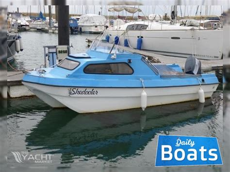 Buy Dory Boat by Pilot Dory 15 For Sale Daily Boats Buy Review Price