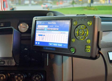 elds  privacy  requirement  track truckers