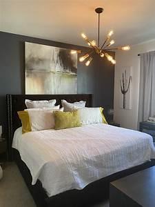 Modern, Bedroom, Design, Photo, By, Wayfair