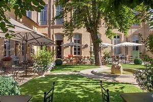 Hotel De Caumont Aix En Provence : h tel de caumont bienvenue en provence ~ Melissatoandfro.com Idées de Décoration
