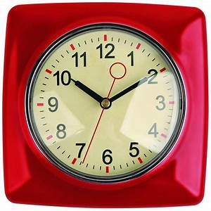 Most Beautiful Kitchen Wall Clocks ~ Clocks Shopping