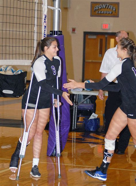 belcher plays  point  crutches  emotional