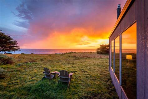 sea ranch oceanfront vacation rental abalone bay