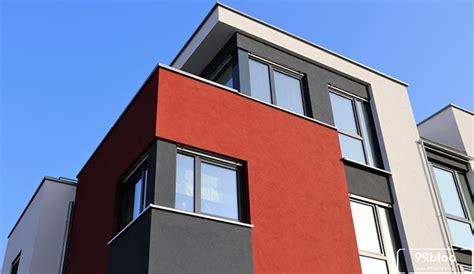 inspirasi warna cat luar rumah terfavorit disertai gambar