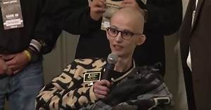Tyler Trent named 'Football Guy of the Week' by Pardon My Take