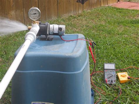Dcpat Small Micro Hydroelectric Generator