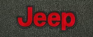 custom fit jeep logo floor mats for all jeep cars, suvs ...