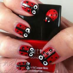 easy nail designs thatleanne easy beetle nail