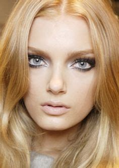 silver eyeliner  images silver eyeliner