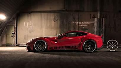Ferrari 458 Lb Italia Performance Wallpapers 1080