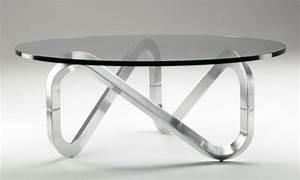 Glastisch Rund 100 Cm : couch glastisch rund com forafrica ~ Whattoseeinmadrid.com Haus und Dekorationen