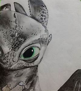 Amazing drawing of toothless! | Drawings/sketches/art ...