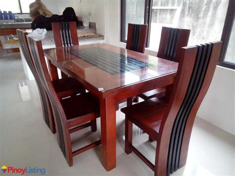 wooden furniture tagaytay pinoy listing philippines