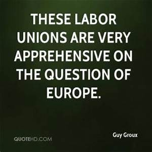 Quotes Against ... Famous Labor Movement Quotes