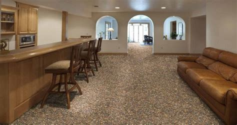 Cool Basement Floor Paint Ideas to Make Your Home More Amazing