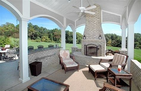 images  fireplace ideas   screened porch  pinterest