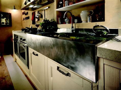 cuisine de luxe italienne cuisine cagnarde rustique 15 photo de cuisine moderne