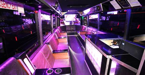 Party Bus Hire Auckland ? Parties, Events and Transport