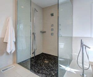 renovating bathroom ideas shower floor ideas that reveal the best materials for the