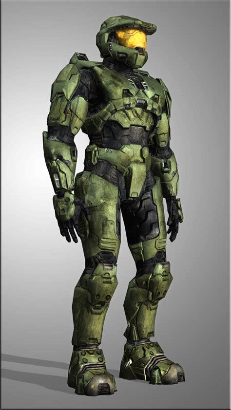 Halo Master Chief Mark Vi Halo Halo Halo Armor Halo