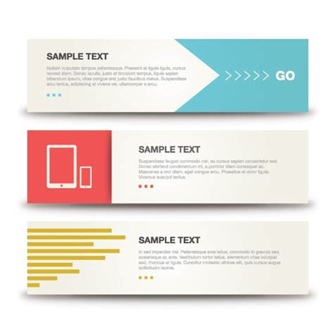 30 Best Images About Templates Anddigital Graphics Minimalistic Banners Vector Graphic By Dryicons