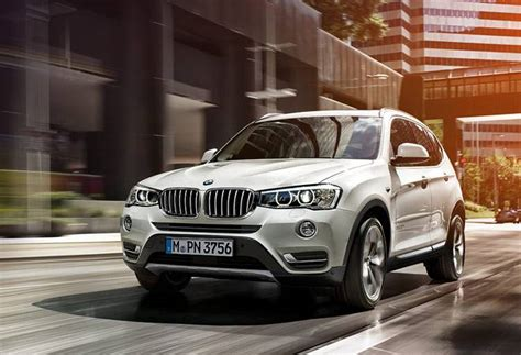 Global Leader Bmw Ranks Third In Indian Luxury Car Market