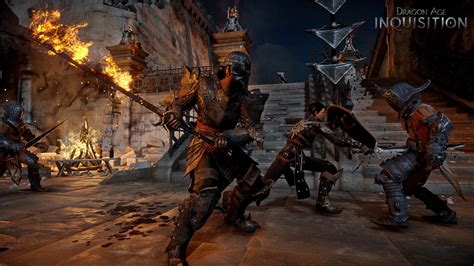 Dragon Age Inquisition Learns The Lessons Of Its Past Vg247