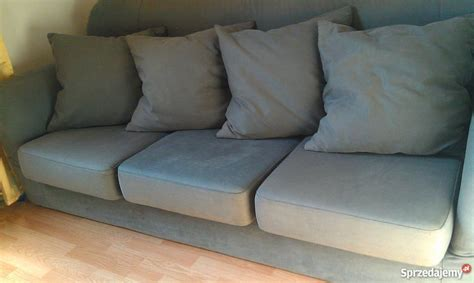 Sofa Tomelilla Ikea 4-osobowa Katowice