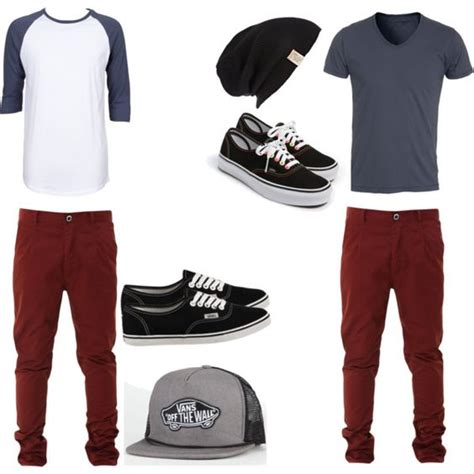 Polyvore Outfits For Teenage Boys | www.imgkid.com - The Image Kid Has It!