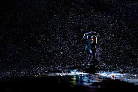 rainy night love quotes quotesgram