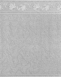 Paintable Textured Wallpaper Border