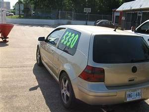 Buy Used 2001 Volkswagen Golf Gti Glx Hatchback 2