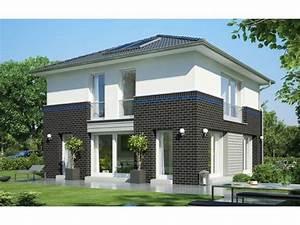 Stadtvilla 300 Qm : arcus einfamilienhaus von heinz von heiden ~ Lizthompson.info Haus und Dekorationen
