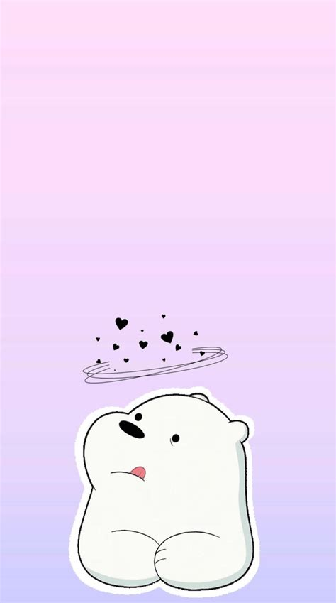 bare bears aesthetic wallpapers top   bare