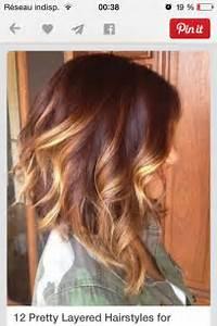 Carr Long Effil Hair Pinterest