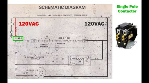 Powerpoint Hvac Wiring Diagram by How To Read A Wiring Diagram Hvac Electrical Website