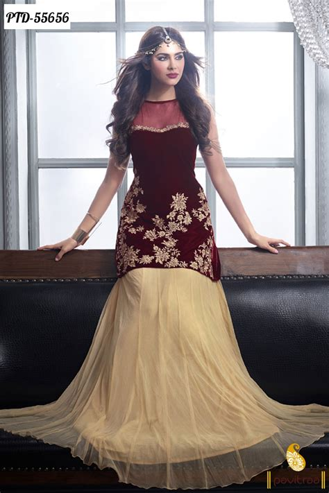new year special party wear designer dresses online 2017 fashion mantra